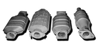 Davis Recycling Inc :: Catalytic Converters :: State Laws