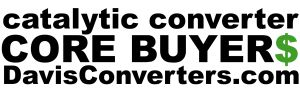 core buyer catalytic converter