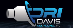 Davis Recycling Incorporated : Johnson City, TN, Catalytic Converter Recycling