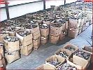 Davis Recycle Converters warehouse